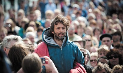Michael Sheen Gospel of Us