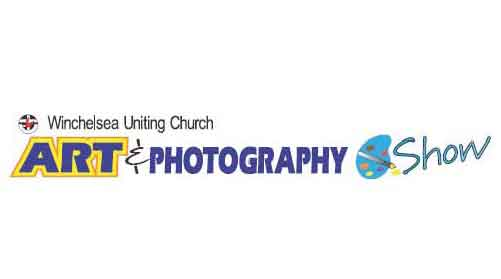 winchelsea uniting church art and photography show