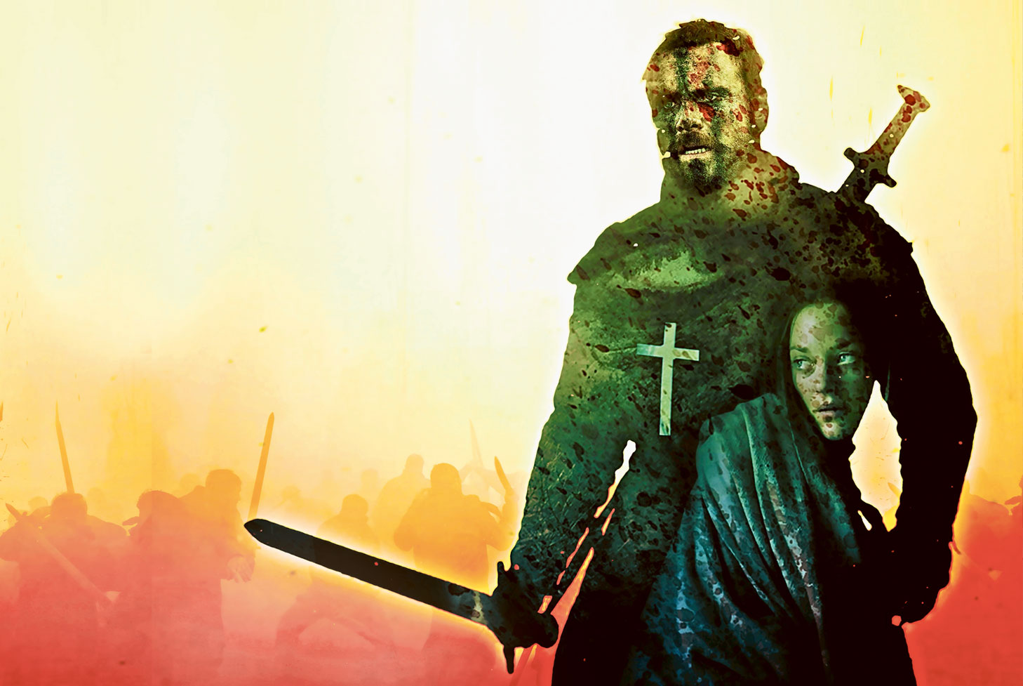political power and passion macbeth review  macbeth