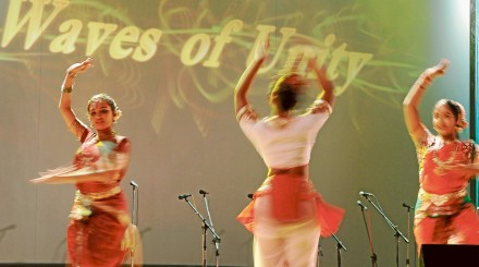 sri lanka harmony day