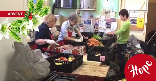 stories of hope - richmond food centre