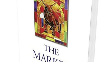 market as god