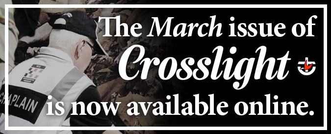 March Crosslight