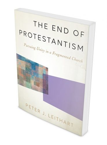 end of protestantism