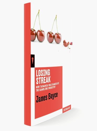 james boyce book