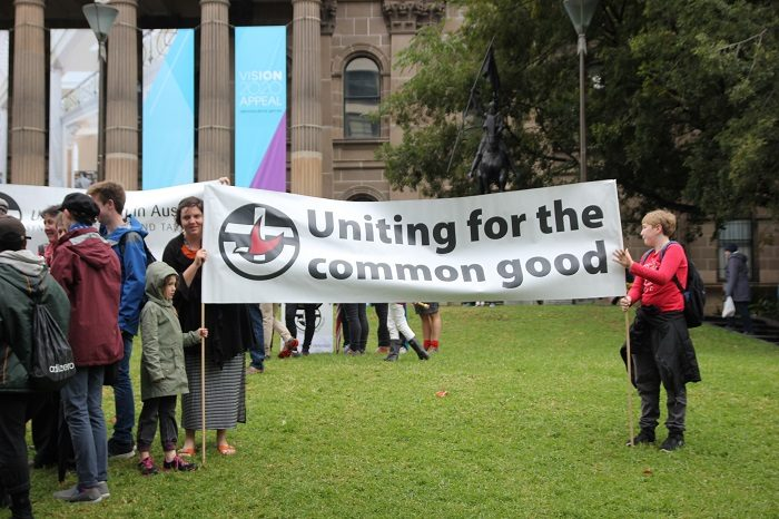 uniting for common good