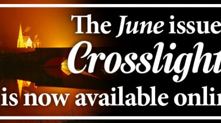 June Crosslight