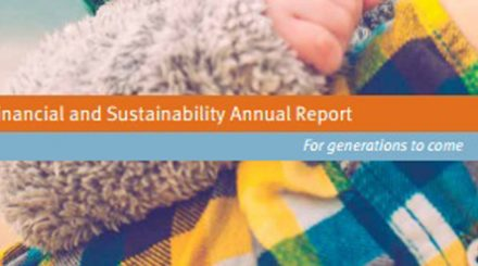 uca funds annual report