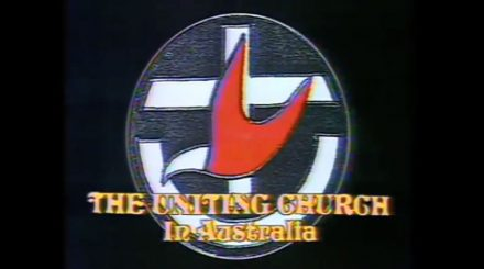 uniting church 1977