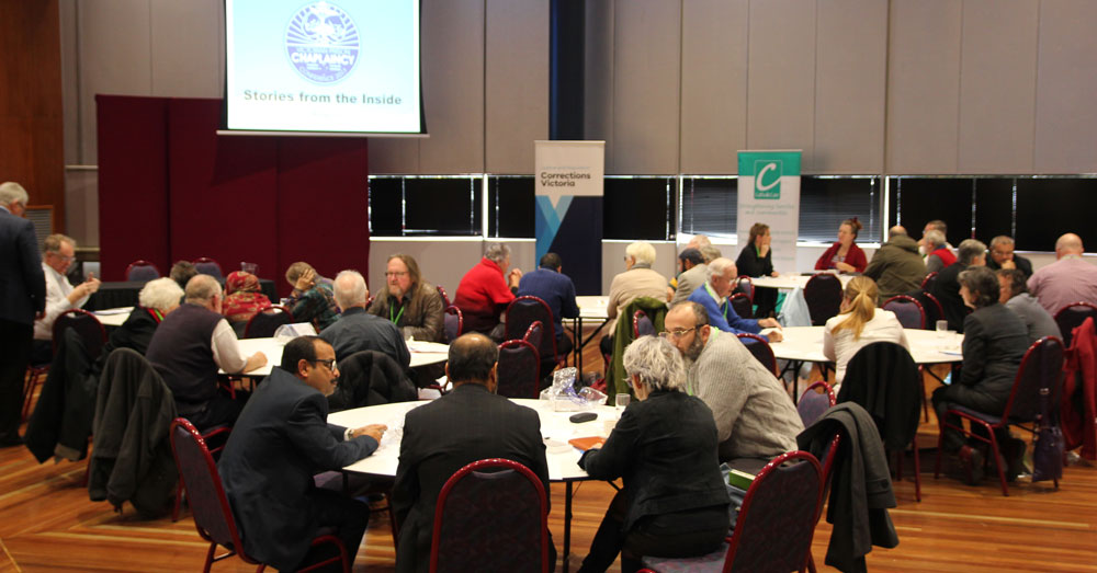 chaplaincy conference