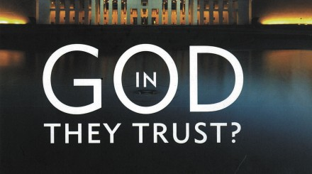In God They Trust