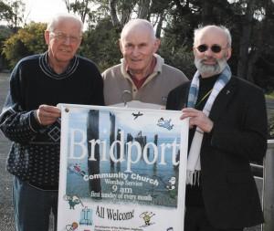 Photo of the Bridport community church services