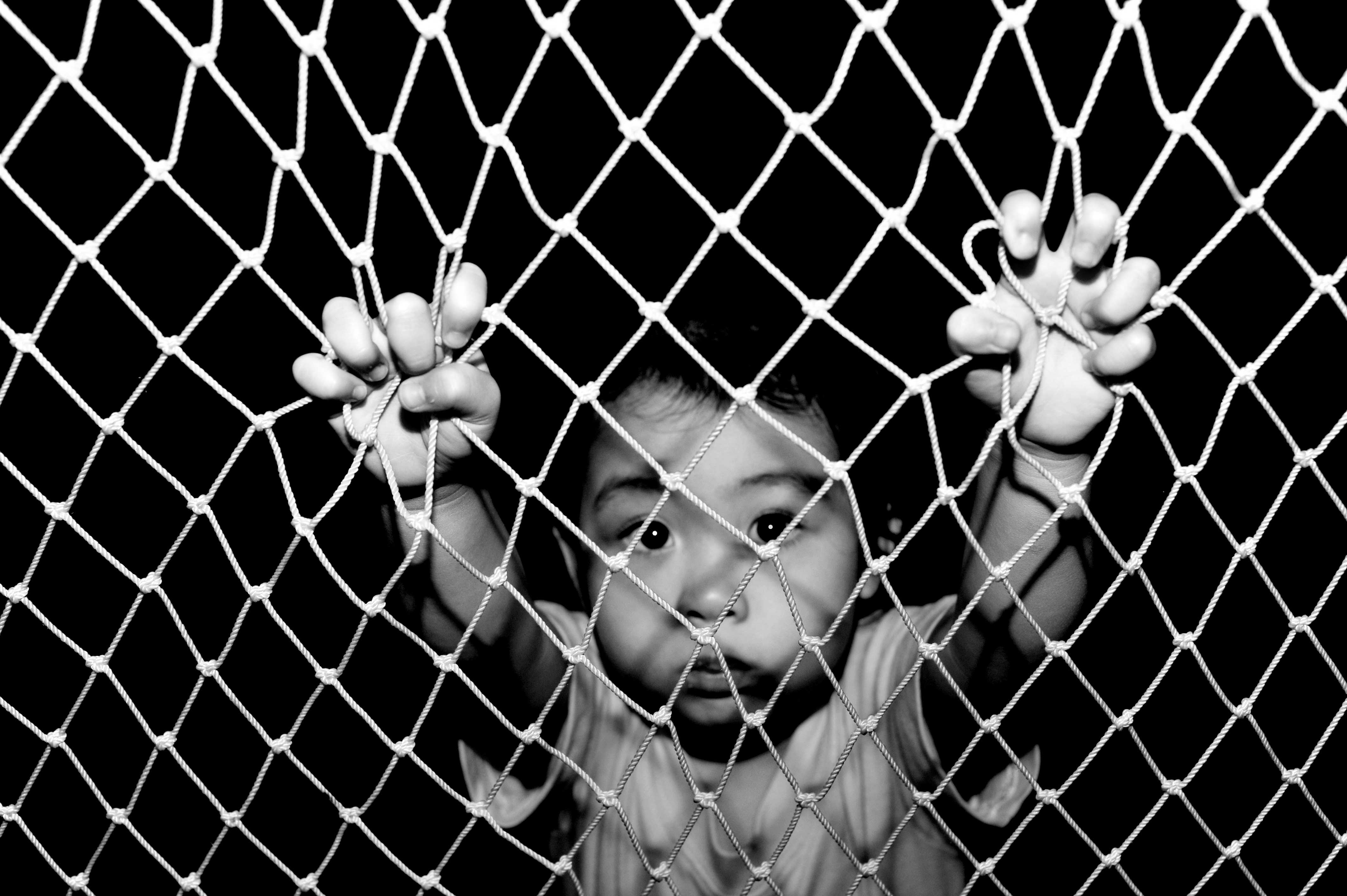 One Small Step Forward On Children In Detention