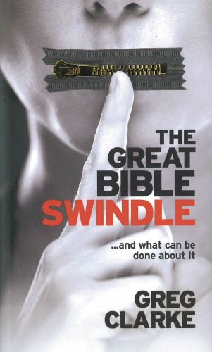 The great bible swindle