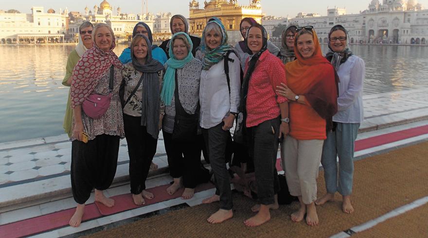 Uniting Journeys India