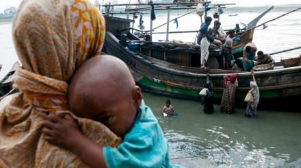 Image via Rohingyana