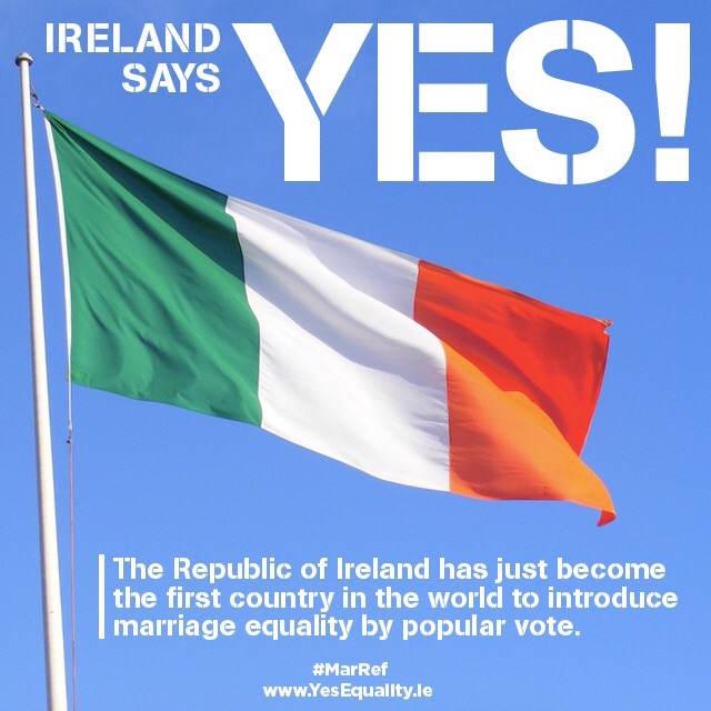 gay rights in ireland essay Rights of same-sex couples in 2011 a statutory civil partnership registration scheme for same-sex couples was introduced in ireland the right for same.