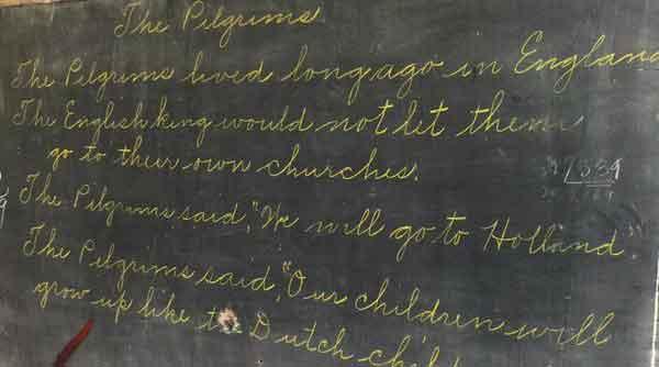 chalkboard-drawings
