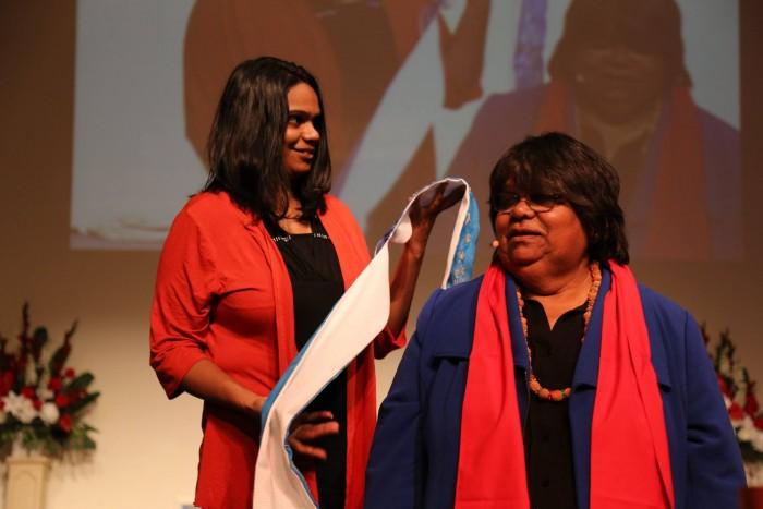 Rev Denise Champion
