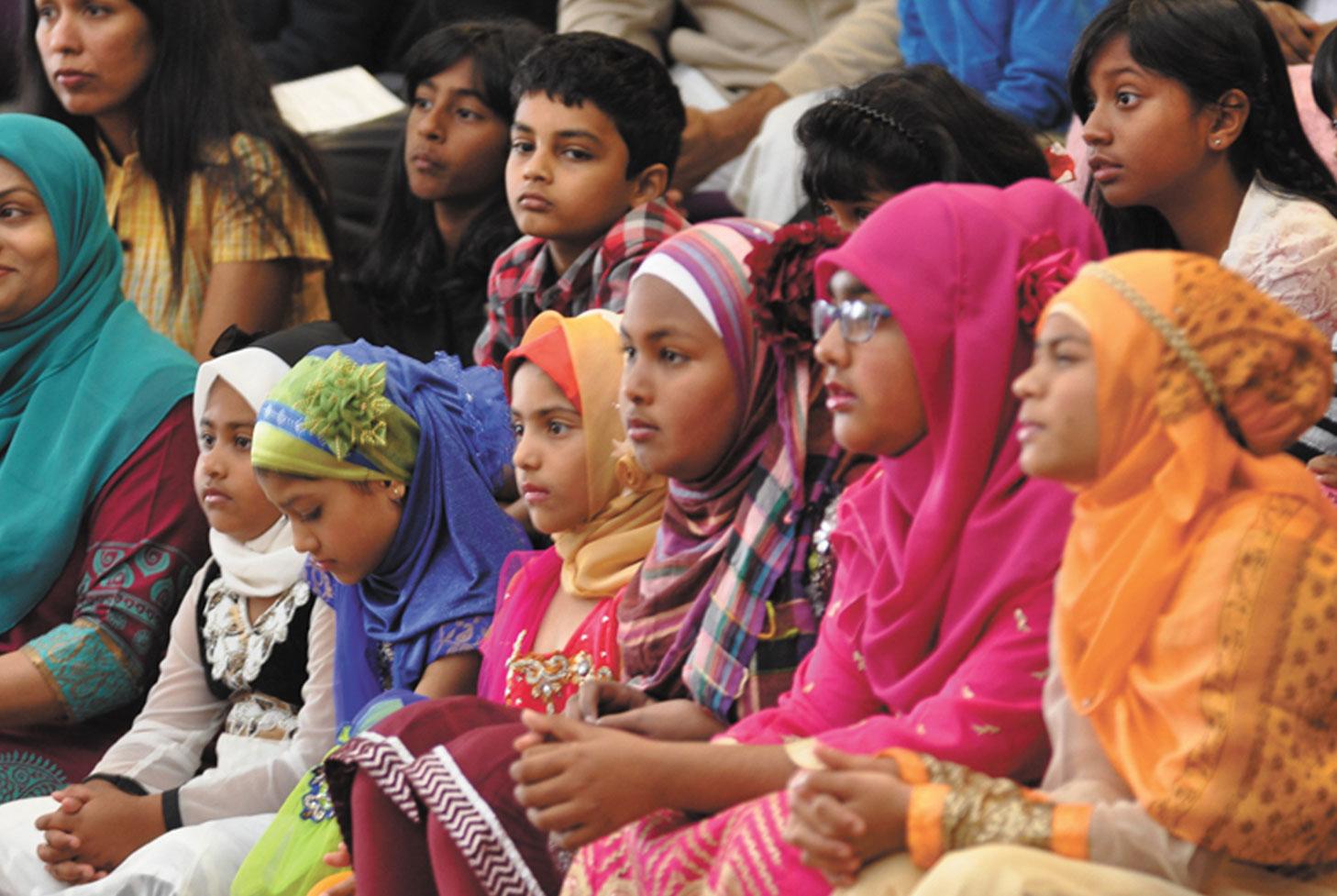 Sri Lanka Harmony Day
