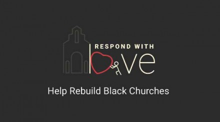 respond with love