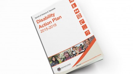 Disability Action Plan