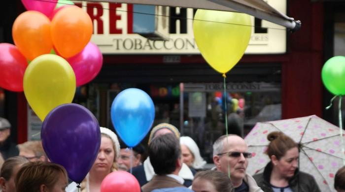 bendigo balloon