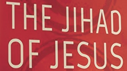 jihad of jesus