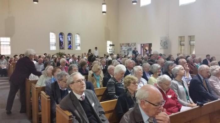 deepdene uniting church