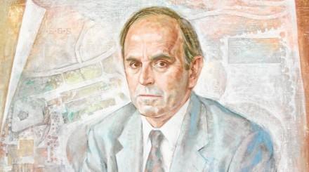 Herbert Rhead Stevens