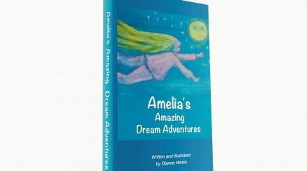 amelia's amazing dreams