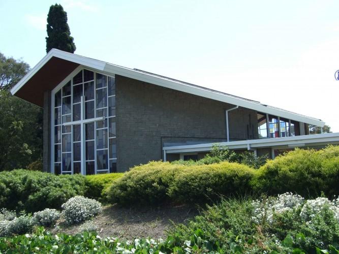 Blackburn North Nunawading Uniting Church