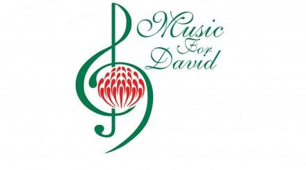 music for david