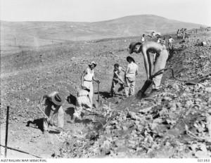Photo of 2/2nd Pioneer Battalion (Australia)