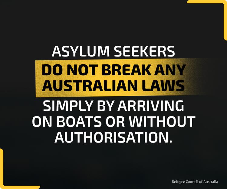 asylum seeker essay