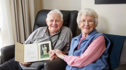 agewell couple