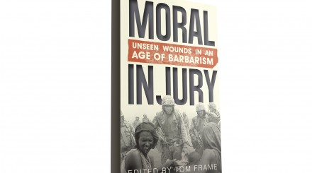 moral injury cover