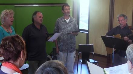 warnambool choir