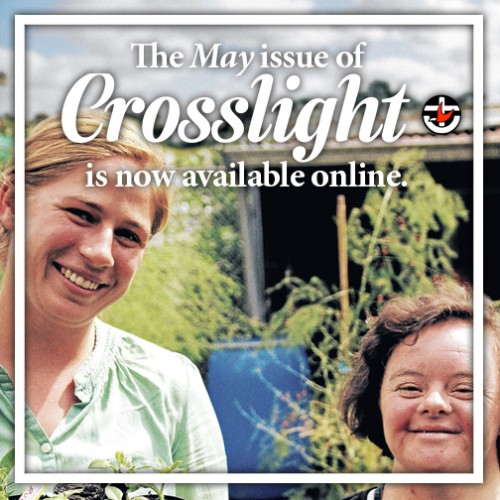may Crosslight