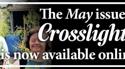 May Crosslight