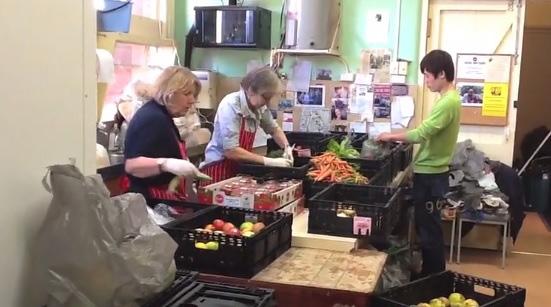 richmond churches food centre