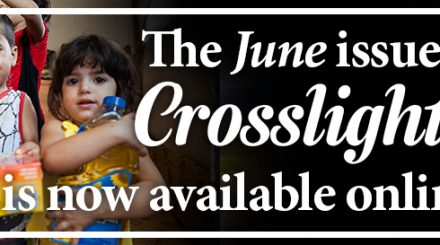 June Crosslight 2016