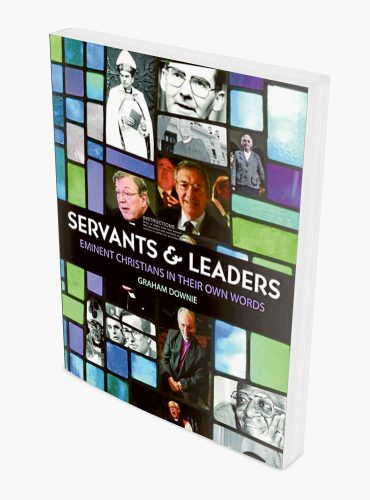 servants and leaders