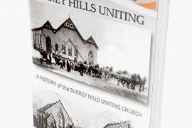 surrey hills history
