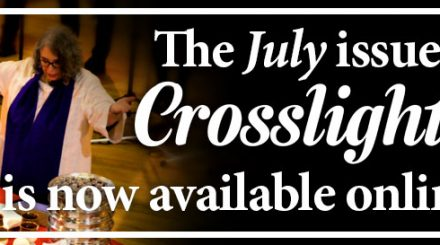 July 2016 Crosslight