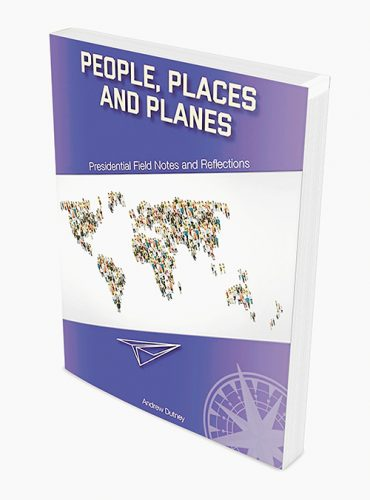 people, places, planes