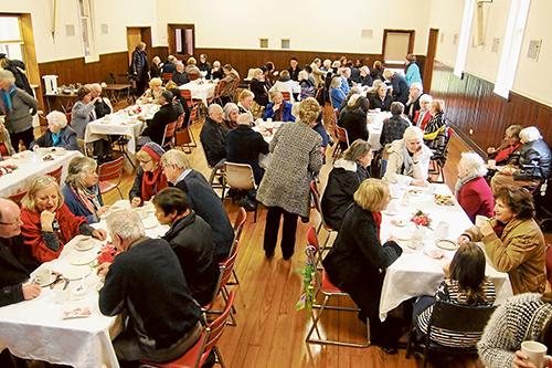 camberwell uniting church