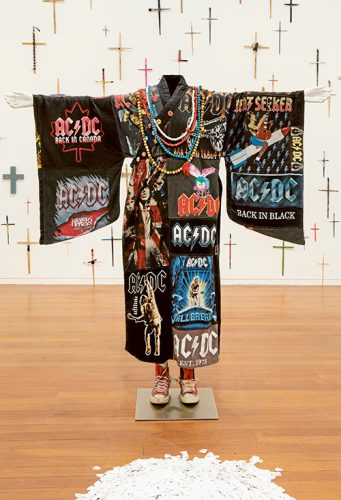 Nell, Let There Be Robe, 2012