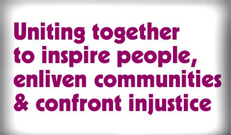 uniting established as new community service agency in victoria  uniting
