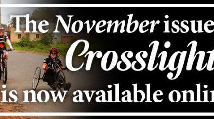 November Crosslight